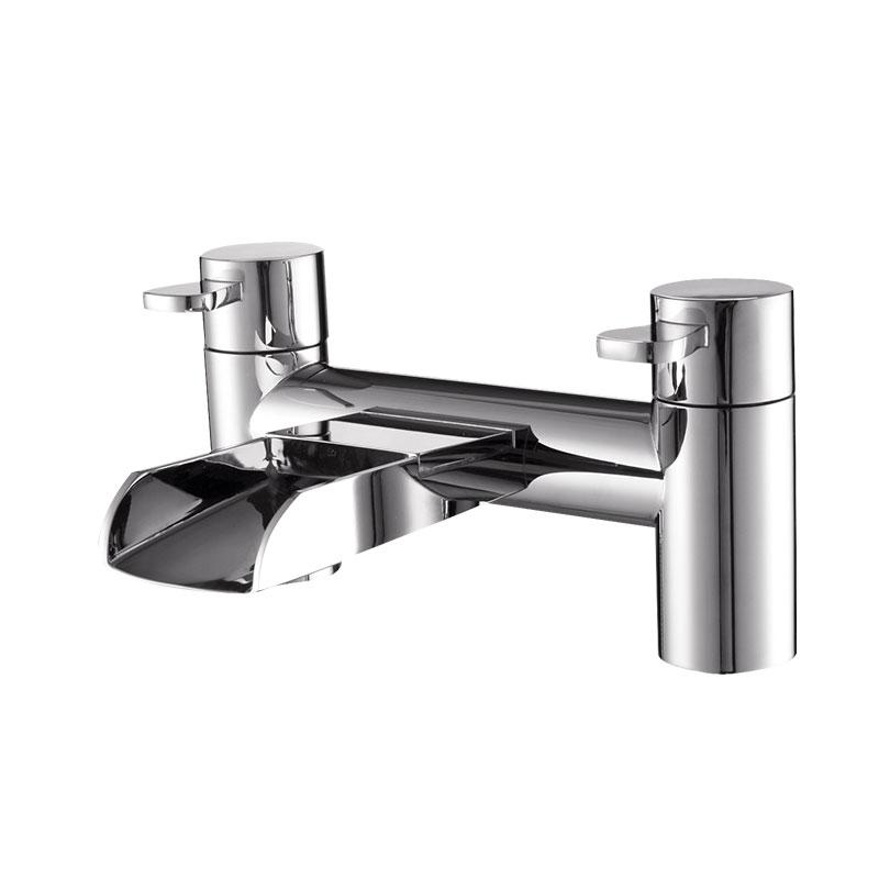 138005台式七寸浴缸单出水龙头